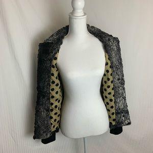 Hem & Thread jacket